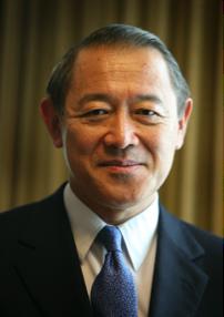 Ichiro Fujisaki
